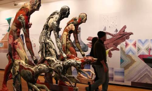 Art Gallery Tour Vancouver/ Private Tours / Private Tour Vancouver