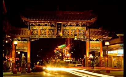 Chinatown Victoria / Victoria Tour / Vancouver Tour