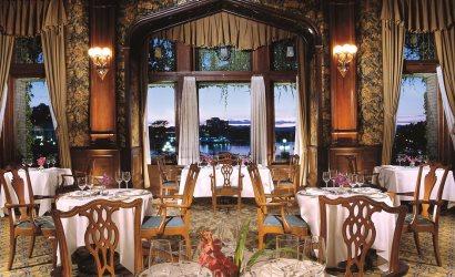 Fairmont Empress Victoria / Victoria Tour / Vancouver Tour