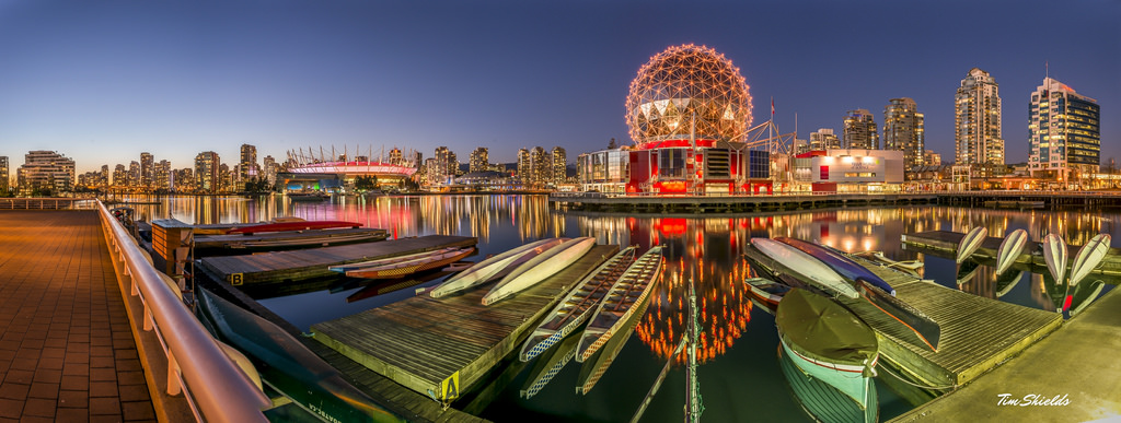 Sighseeing Tours / Vancouver Tours