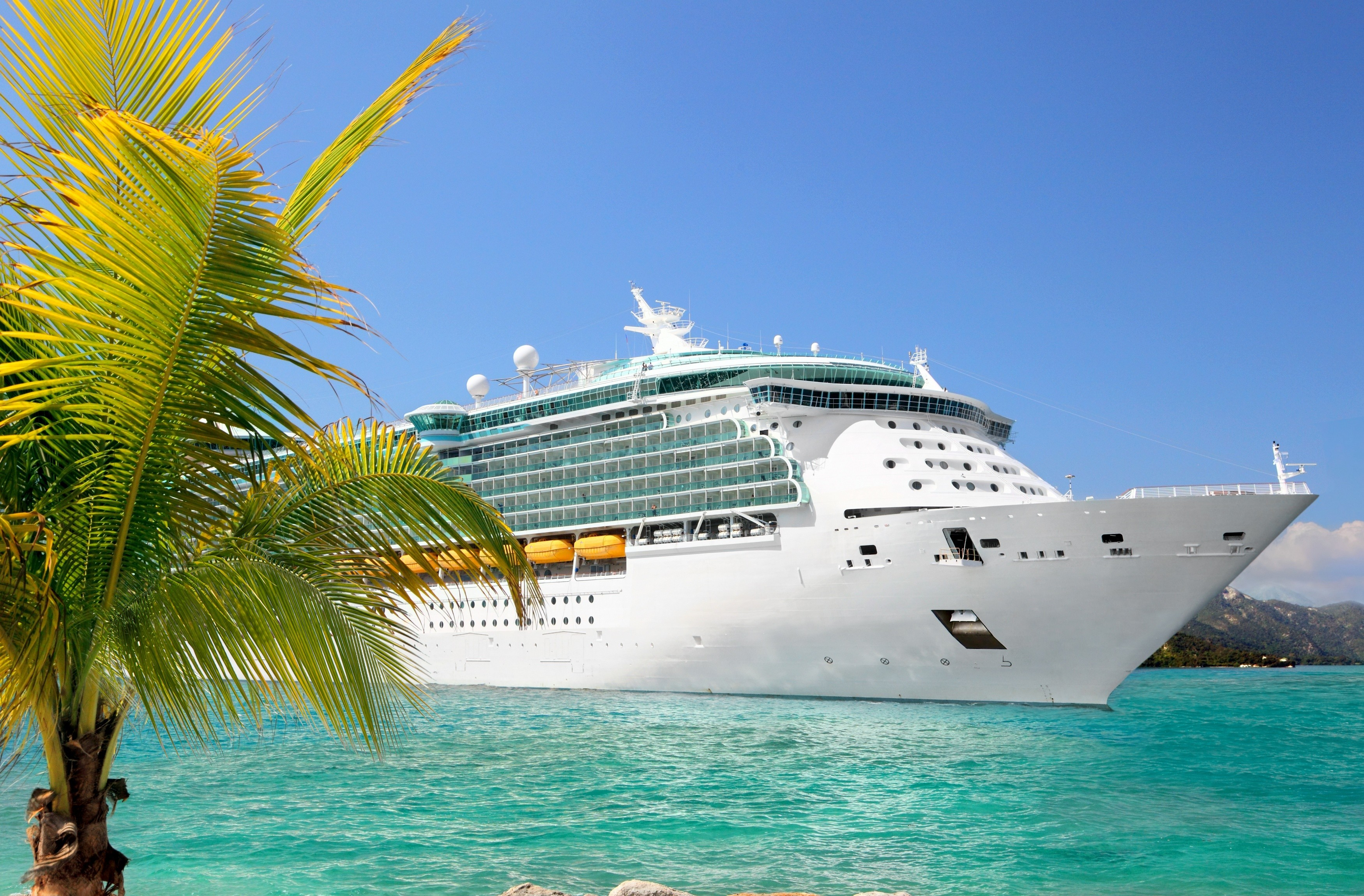Cruise Tour - Ace Charters Vancouver Tour - Vancouver Tours
