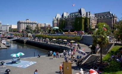 Inner Harbour Victoria ? Victoria Tour / Vancouver Tour