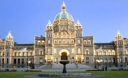 Parliament Building Victoria / Vancouver Tour