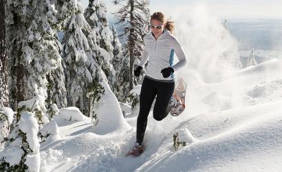 Snowshoeing Whistler - Whistler Tour