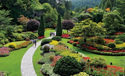 Gardern Tour - Garden Tour Vancouver - Vancouver Tour